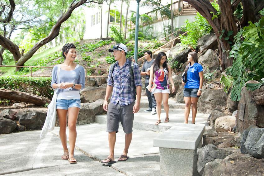 Chaminade Students (1)