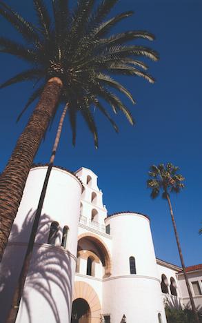 SDSU San Diego State Universityyn free mover vaihtoon!