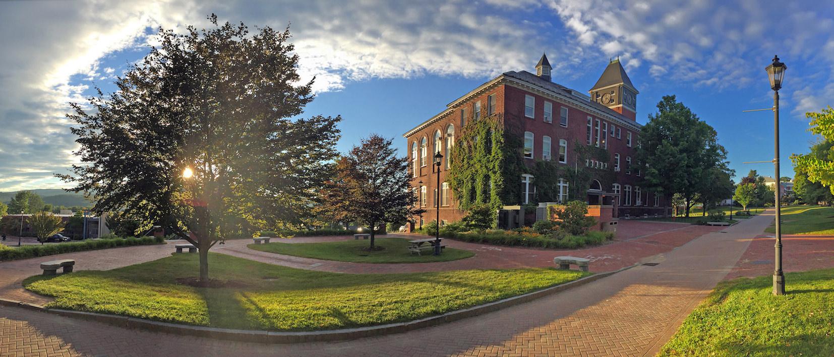 Yhdysvaltoihin opiskelemaan Plymouth State University