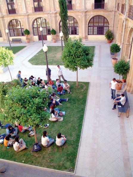 ESPANJAAN OPISKELEMAAN! Lähde yliopistoon Espanjaan. Tutustu Murciassa sijaitsevaan UCAMiin.