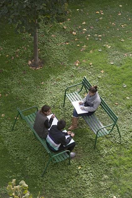Espanjaan yliopistoon - UIC Barcelona