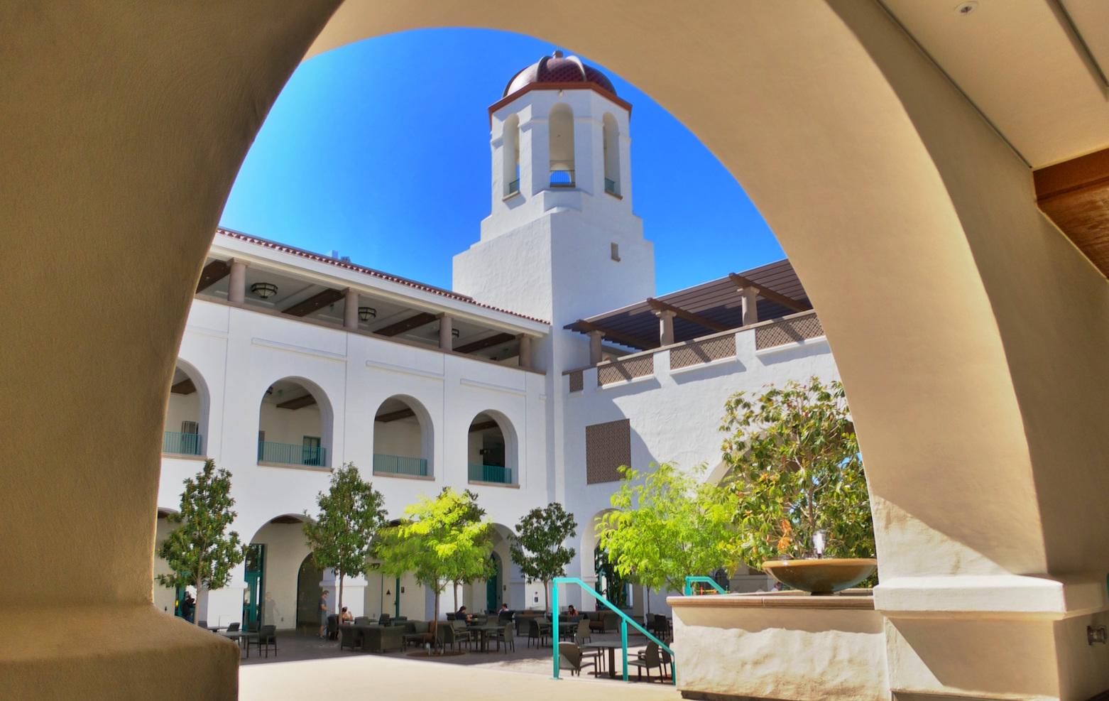 SDSU SFree mover vaihto-opiskelu - Diego State University