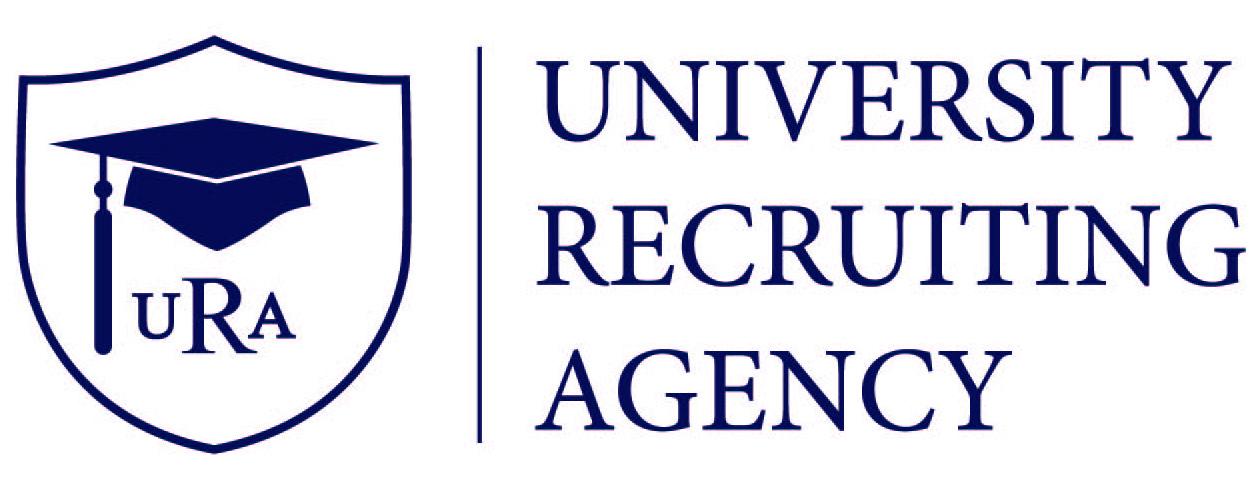University Recruiting Agency logo