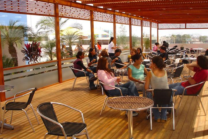 Freemover vaihto ulkomailla Perussa