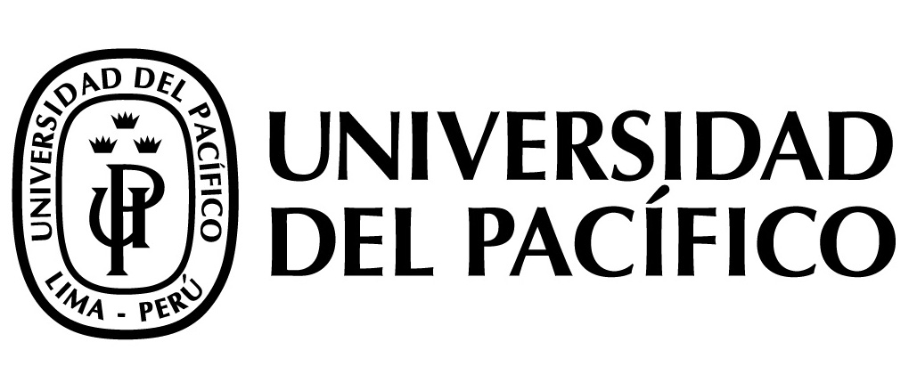 Yliopiston logo - Universidad del paciifo