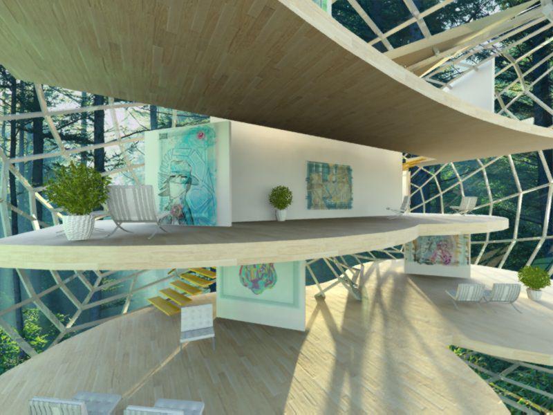 ESPANJAAN OPISKELEMAAN SISUSTUSARKKITEHTUURIA! Marbella Design Academy. Espanjaan yliopistoon.