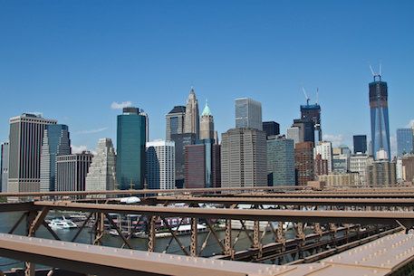 NYC-skyline-yliopistoon-yhdysvaltoihin