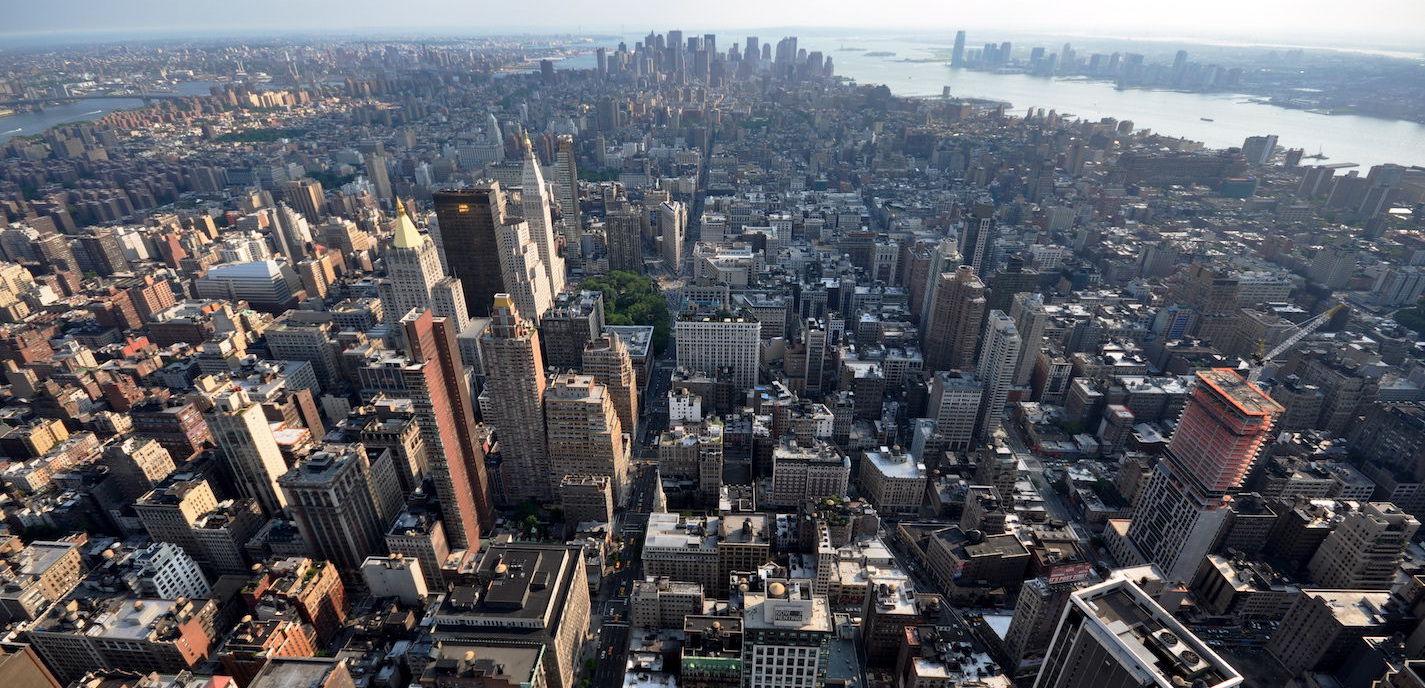 Yliopistoon New Yorkkiin - muodin opiskelu ulkomailla